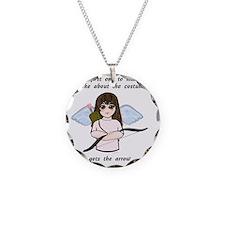 1111-PL-cupid-10-B Necklace