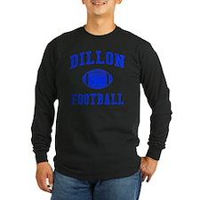 Dillon Football T