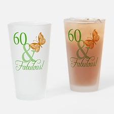 fabulousII_60 Drinking Glass