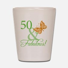 fabulousII_50 Shot Glass