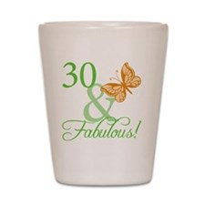 fabulousII_30 Shot Glass