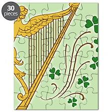 ireland-harp_j Puzzle