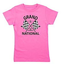 gRAND NAT RACE Girl's Tee