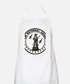 ANG-Minuteman-Patch-Midnight-Blue Apron
