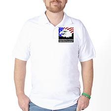 aavasteagle_flagd T-Shirt