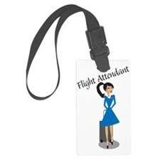 BRGogoFA Luggage Tag