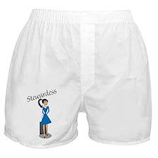 BRGogoStew Boxer Shorts