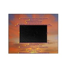ABCs Hawaiian sunset (2)600 res (2)  Picture Frame