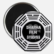 Dharma Films 4 Magnet