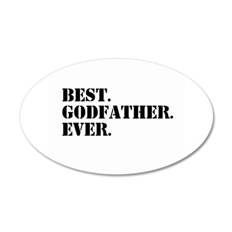 best godfather ever wall sticker by admin cp49789583