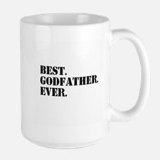 Best Godfather Ever Mugs