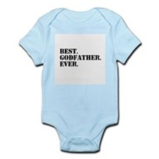 Best Godfather Ever Body Suit