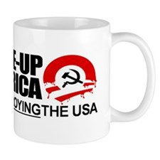communist-anti-obama-2012-antiobama2012 Mug
