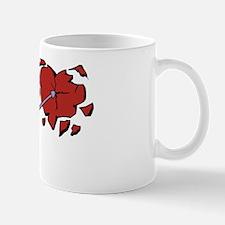 ouch2 Mug