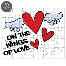 On The Wings Of Love Puzzle