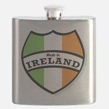 Made In Ireland Flask