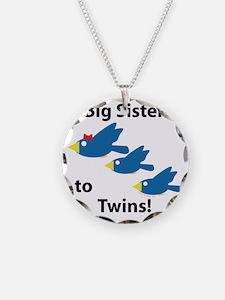 birdsbigsisteroftwins Necklace