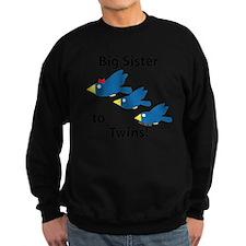 birdsbigsisteroftwins Jumper Sweater