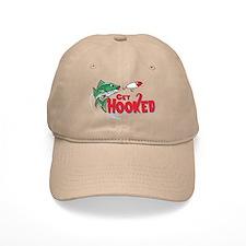 Get Hooked Baseball Cap