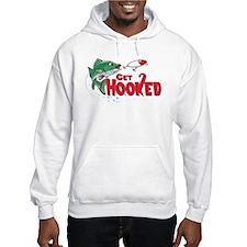 Get Hooked Hoodie