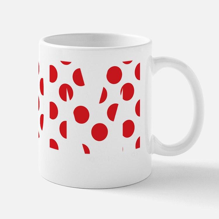 KOM Small Mugs