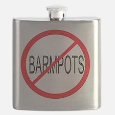 road no barmpots Flask