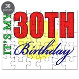 30th birthday gifts women Puzzles