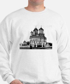 """Letters from Romania"" Sweatshirt"