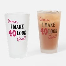 good40_light Drinking Glass