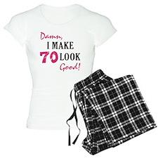 good70_light Pajamas