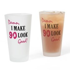 good90_light Drinking Glass