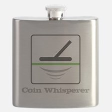 MD Coin Whisperer Flask
