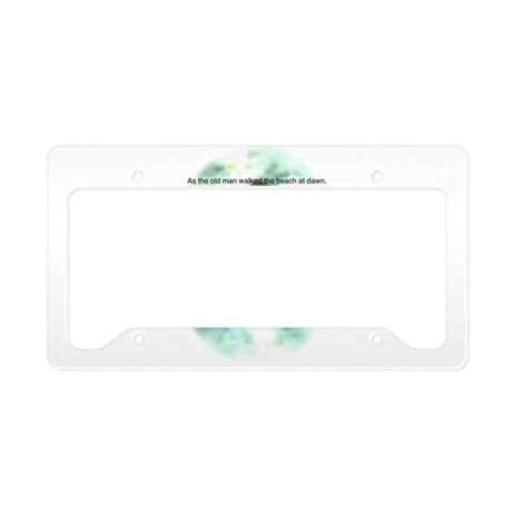 2-Starfish_play2.3.png License Plate Holder