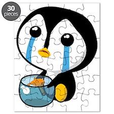 Sad Pengy Puzzle