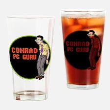 OS Buddies : Conrad Drinking Glass