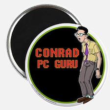 OS Buddies : Conrad Magnet