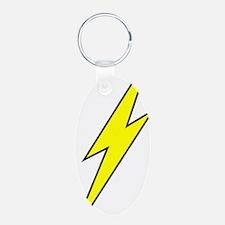 lightning Keychains