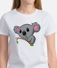 Hungry Koala Women's T-Shirt