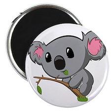 Hungry Koala Magnet
