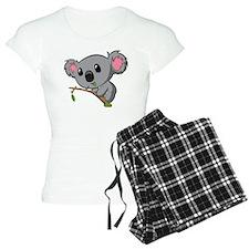 Hungry Koala Pajamas