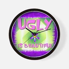 Ugly Betty Wall Clock