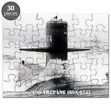 trepang mini poster Puzzle