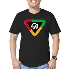 CA Logo -Highlights T-Shirt