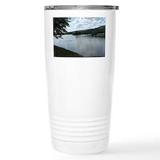 Coosa River Gadsden Alabama Gee Travel Mug