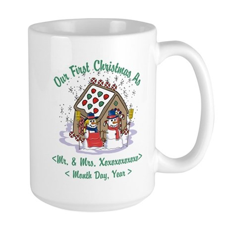 Gifts for First Christmas Together | Unique First Christmas ...