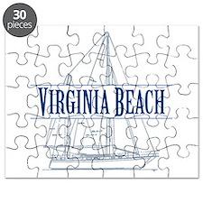 Virginia Beach - Puzzle