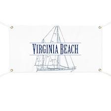 Virginia Beach - Banner