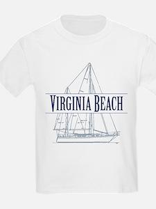 Virginia Beach - T-Shirt