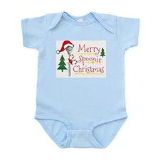 Spoony Infant Bodysuit
