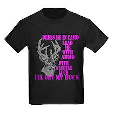 DRESS ME IN CAMO T-Shirt